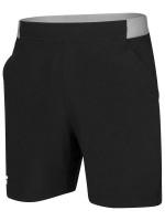Teniso šortai vyrams Babolat Compete Short 7 Men - black/black