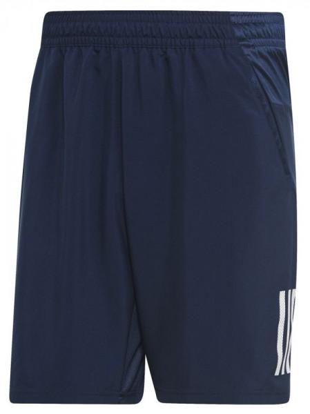 Męskie spodenki tenisowe Adidas Club 3-Stripes Short - collegiate navy/white