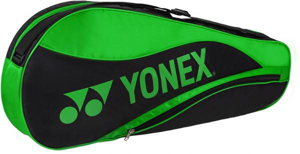 Yonex Racquet Bag 3 Pack - lime green