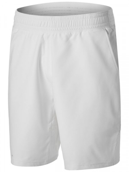 Teniso šortai vyrams Adidas Ergo Primeblue 9-in Short M - white/crew navy