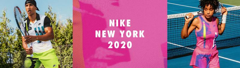 NikeCourt New York 2020