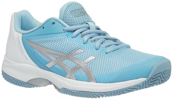 cf72e088 Buty Tenisowe Asics Gel-Court Speed Clay - porcelain blue/silver | Tennis  Shop Strefa Tenisa | Tennis Zone