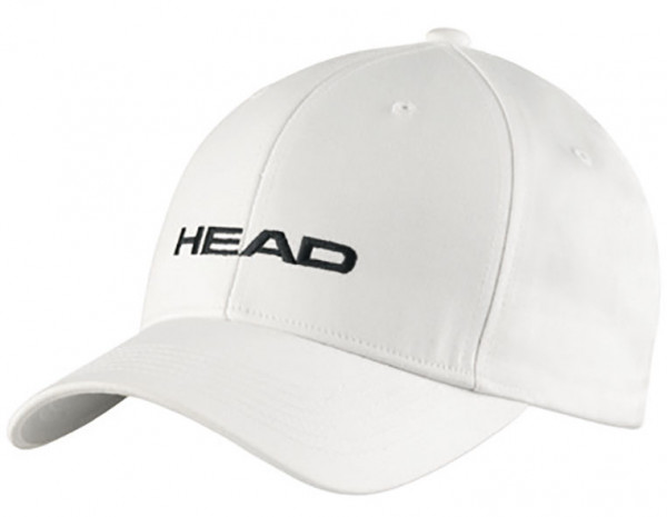 Head Promotion Cap - white/navy