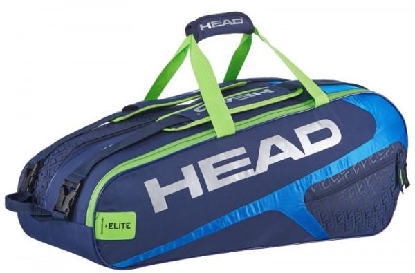 Head Elite 9R Supercombi - blue/green