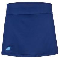 Spódniczka dziewczęca Babolat Play Skirt Girl - estate blue
