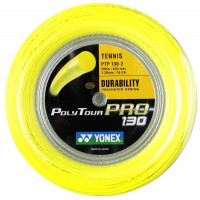 Naciąg tenisowy Yonex Poly Tour Pro (200 m)
