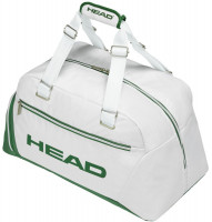 Torba tenisowa Head Tour Team Court Bag - white/green