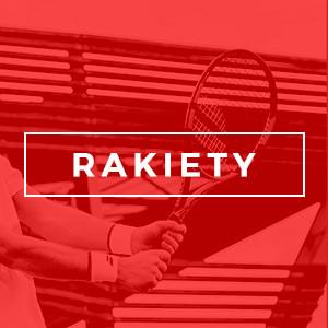 Wyprzedaż - Rakiety Tenisowe
