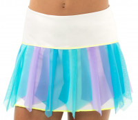 Spódniczka dziewczęca Lucky in Love Core Sashay Skirt G - ocean
