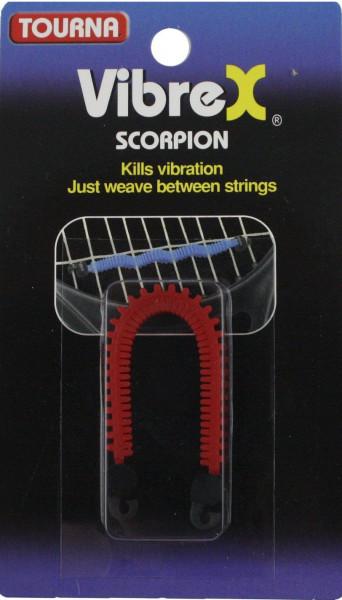 Vibratsiooni summutid Tourna Vibrex Scorpion - red