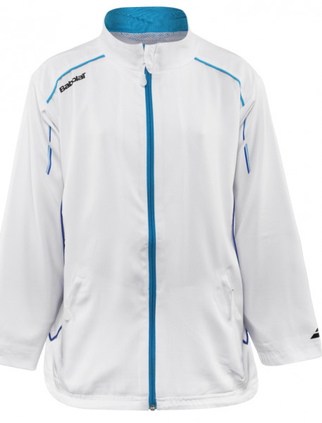Babolat Jacket Match Core Boy - white