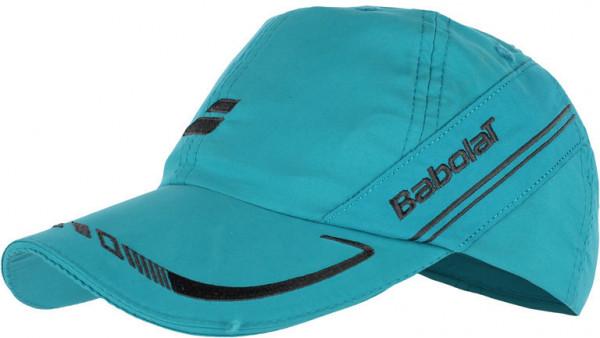 Babolat Cap Junior IV new - light blue