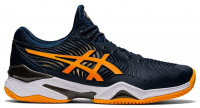 Muške tenisice Asics Court FF 2 Clay - french blue/amber