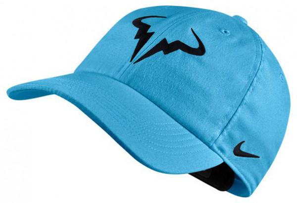 Nike Rafa U Aerobill H86 Cap - lagoon pulse/black
