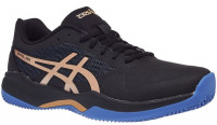 Męskie buty tenisowe Asics Gel-Game 7 Clay/OC - black/champagne