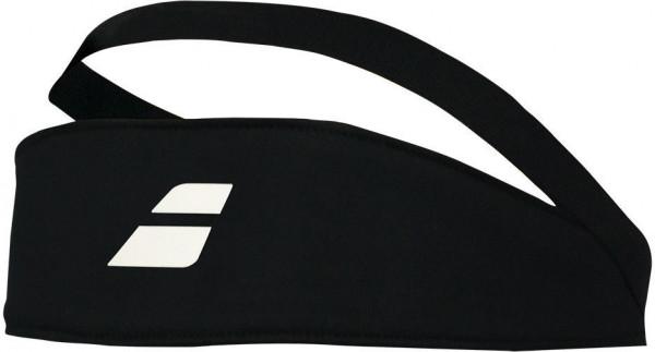 Tennise bandanarätik Babolat Women Headband - black/white