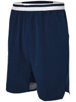 Męskie spodenki tenisowe Lacoste Short Lacoste SPORT x Novak Djokovic - navy blue