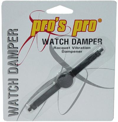 Vibratsiooni summutid Pro's Pro Watch Damper 1P - white