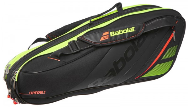 Babolat Team Line Racket Holder Expandable - multicolor
