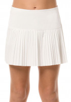 Lucky in Love Core Pleated Skirt Girls - white