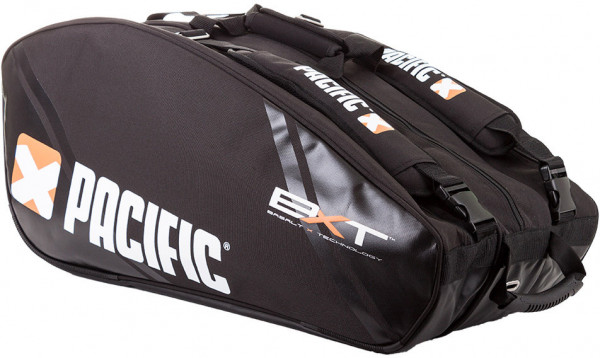Pacific BXT 12 Pack Pro Thermo Racquet Bag 2XL - black