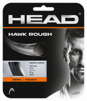 Head HAWK Rough (12 m) - antracite