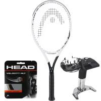 Tenisa rakete Head Graphene 360+ Speed LITE + stīgas + stīgošanas pakalpojums