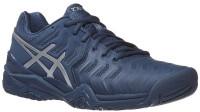 Męskie buty tenisowe Asics Gel-Resolution Novak - peacoat/silver