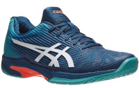Męskie buty tenisowe Asics Solution Speed FF - mako blue/white