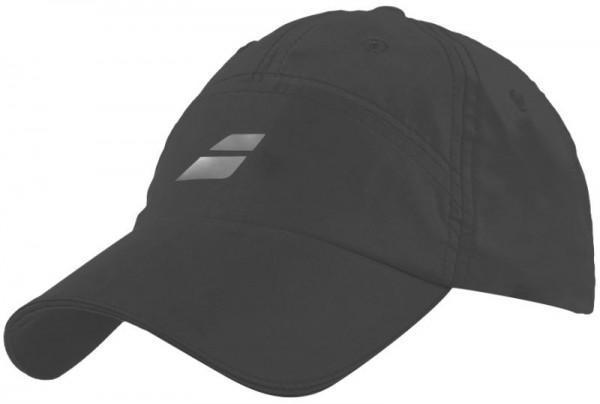 Czapka tenisowa Babolat Microfiber Cap - dark grey