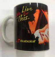 Kubek Babolat Roland Garros