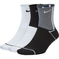 Nike Everyday Plus Lightweight 3P W - multicolor 2