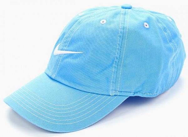 Nike Swoosh Heritage 86 YTH - university blue/white