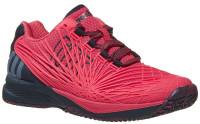Damskie buty tenisowe Wilson Kaos 2.0 W - paradise pink/blueberry/flint stone