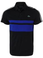 Lacoste Polo M - black/blue