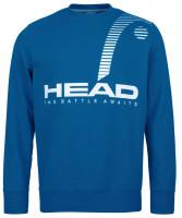 Męska bluza tenisowa Head Rally Sweatshirt M - blue