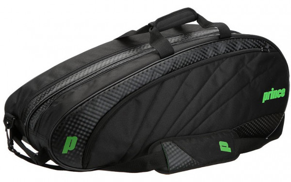 Prince Textreme 6+ Pack - black