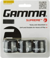 Gamma Supreme black 3P