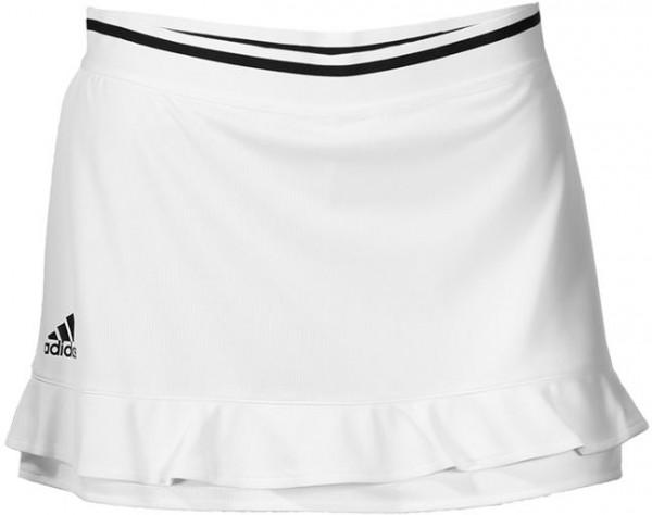4ae4c1d99 Damska spódniczka tenisowa Adidas Uncontrol Climachill Skort - white/black
