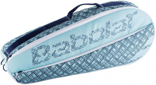 Babolat Racket Holder Essential Club x3 - light blue