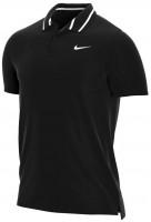 Nike Court Dri-Fit Victory Polo PQ M - black/white