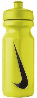 Bočica za vodu Bidon Nike Big Mouth Water Bottle 0,65L - atomic green