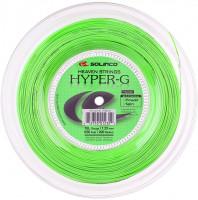 Solinco Hyper-G (200 m) - green