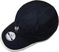 Kapa za tenis Australian Microfiber Hat - blue navy